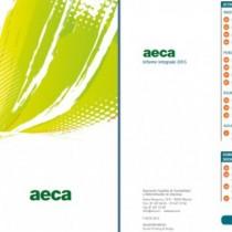 AECA Informe Integrado 2015