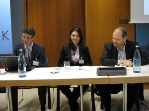 Evento XBRL en Frankfurt (Bundesbank)