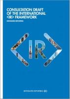 IR Framework Consultation Draft response