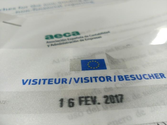 AECA debate sobre las futuras directrices de informacion no financiera de la Comisión Europea